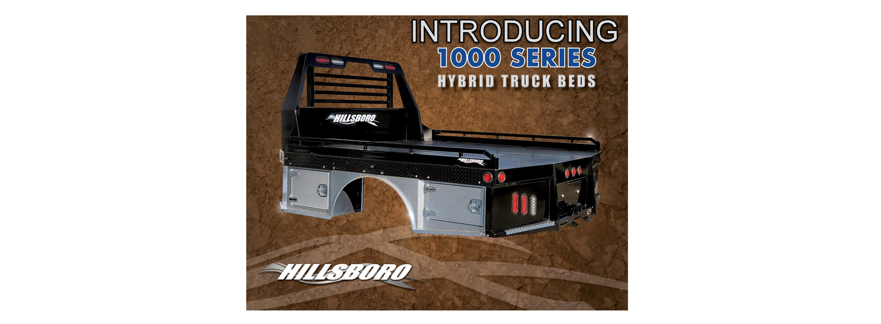Hillsboro Trailers and Truckbeds |