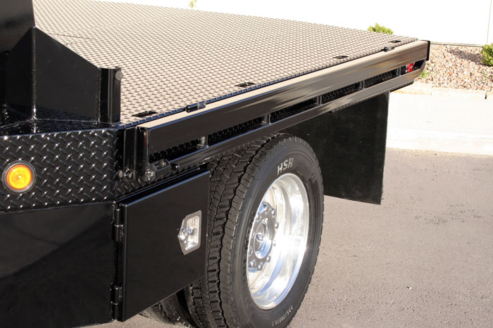 Toolbox For Truck Bed Sides