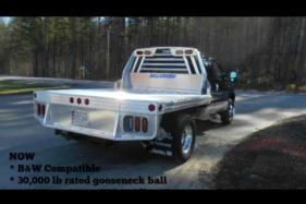 Embedded thumbnail for Hillsboro Aluminum Truck Bed