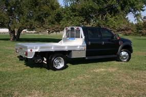 Flat Beds For Pick Up Trucks Hillsboro Industries