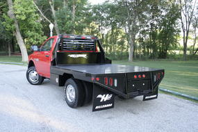 flat beds for pick up trucks | hillsboro industries